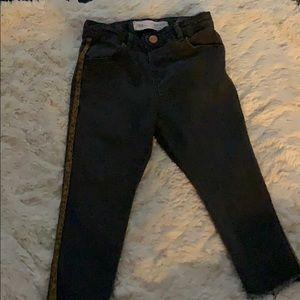 Zara Baby jeans 18-24 m